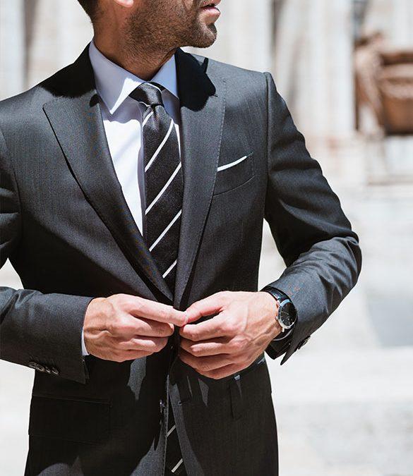 I nodi cravatta più famosi e come abbinarli per uno stile imbattibile